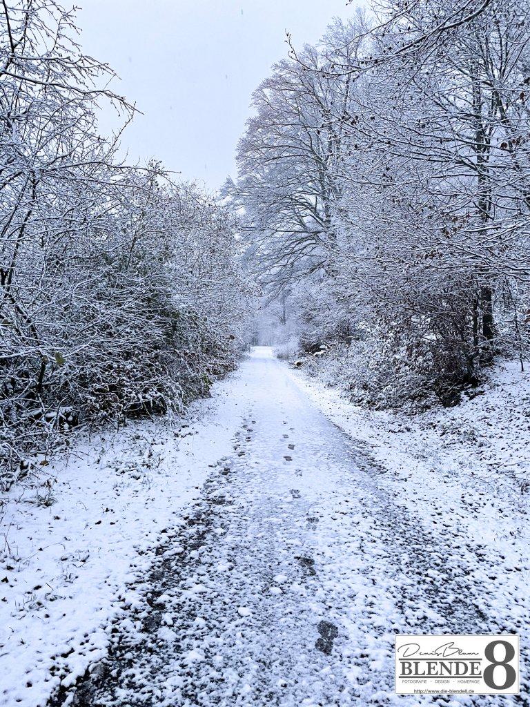 Blende8 Nordhessen Baunatal Winter Foto-Nr. 3006-54