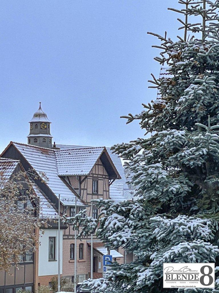 Blende8 Nordhessen Baunatal Winter Foto-Nr. 3006-52