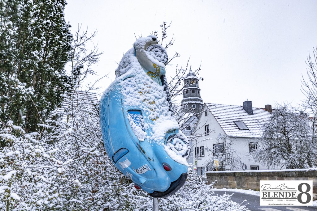 Blende8 Nordhessen Baunatal Winter Foto-Nr. 3006-51