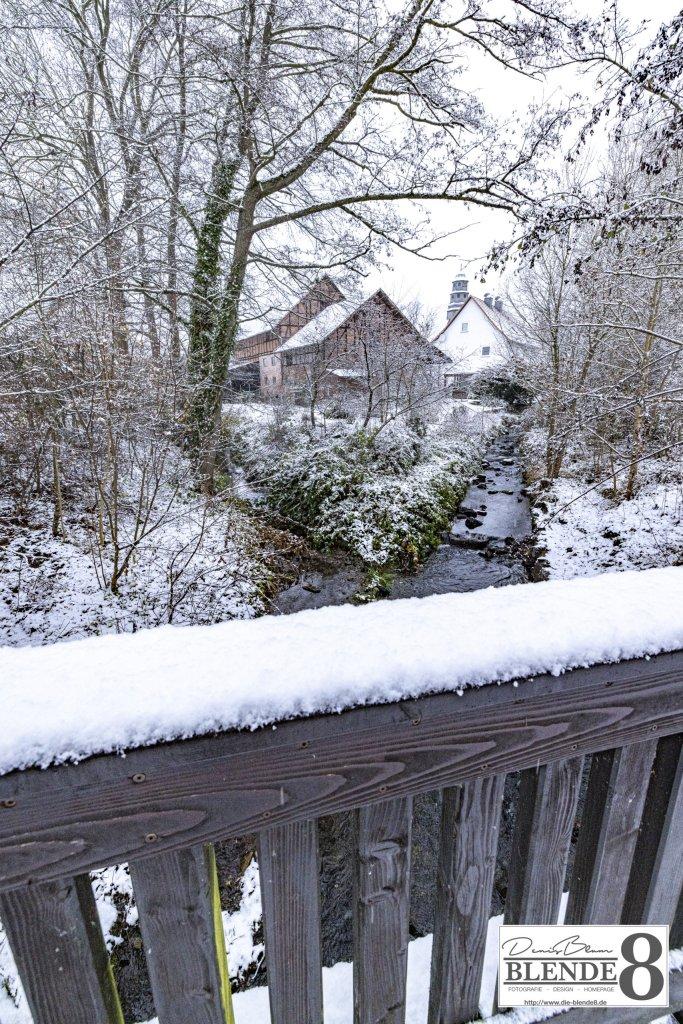 Blende8 Nordhessen Baunatal Winter Foto-Nr. 3006-46