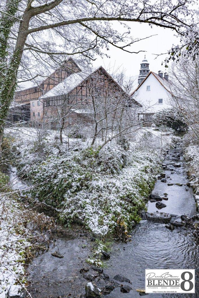Blende8 Nordhessen Baunatal Winter Foto-Nr. 3006-45
