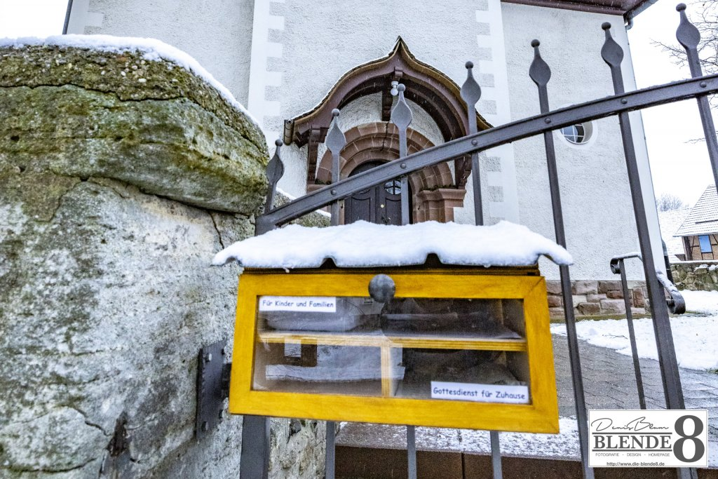 Blende8 Nordhessen Baunatal Winter Foto-Nr. 3006-41