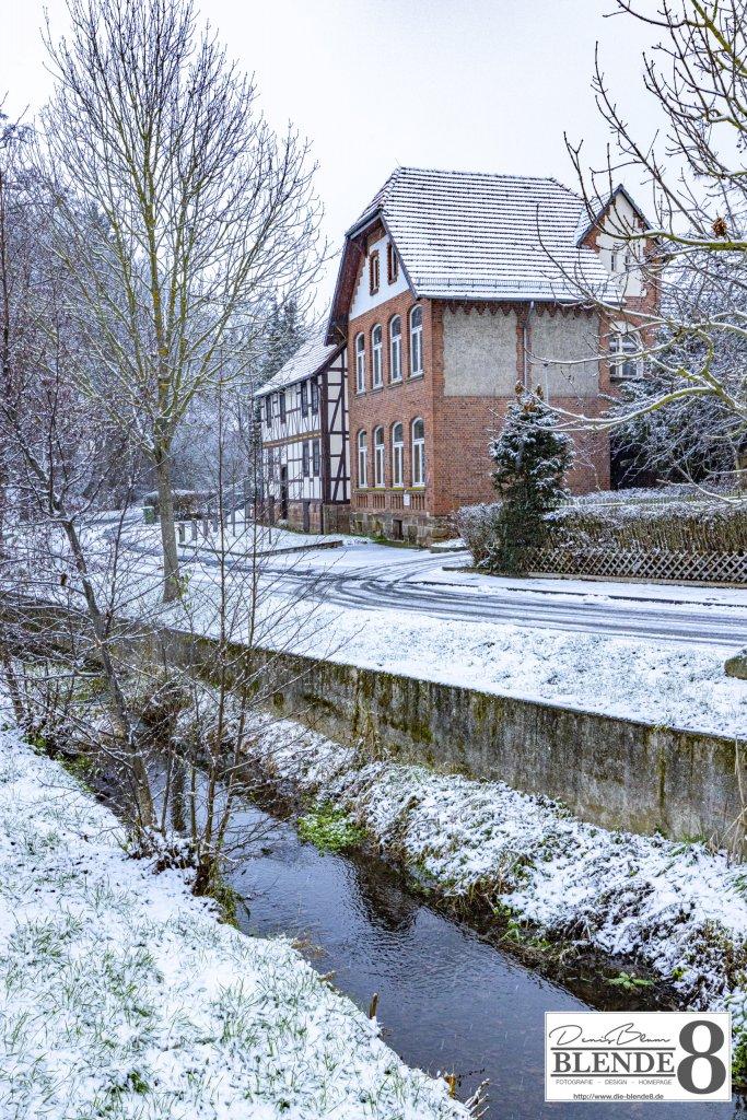 Blende8 Nordhessen Baunatal Winter Foto-Nr. 3006-38