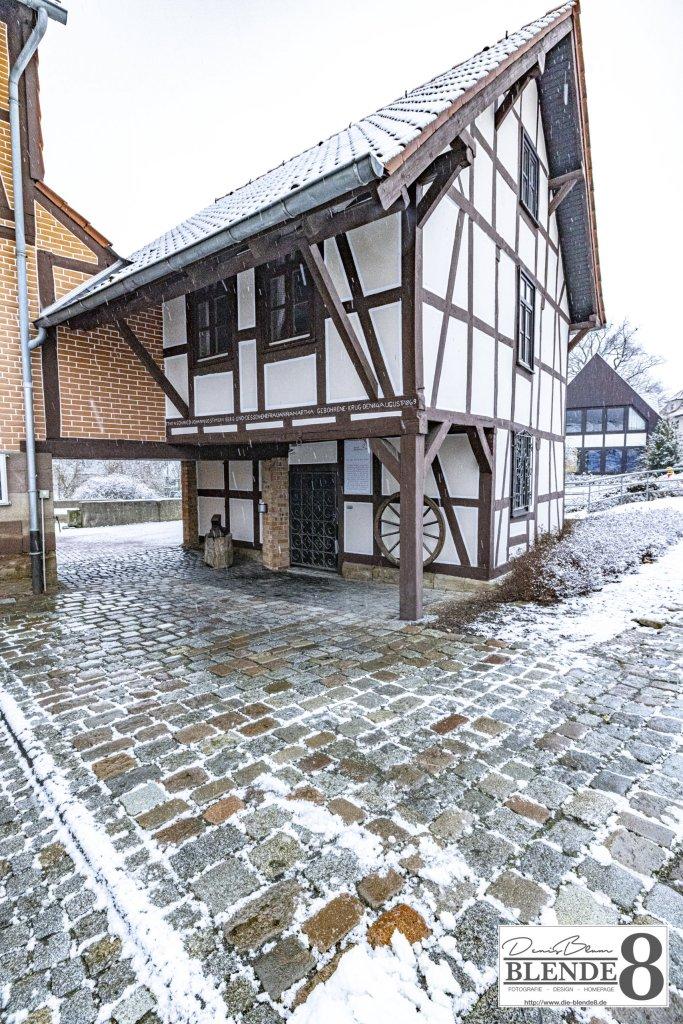 Blende8 Nordhessen Baunatal Winter Foto-Nr. 3006-36