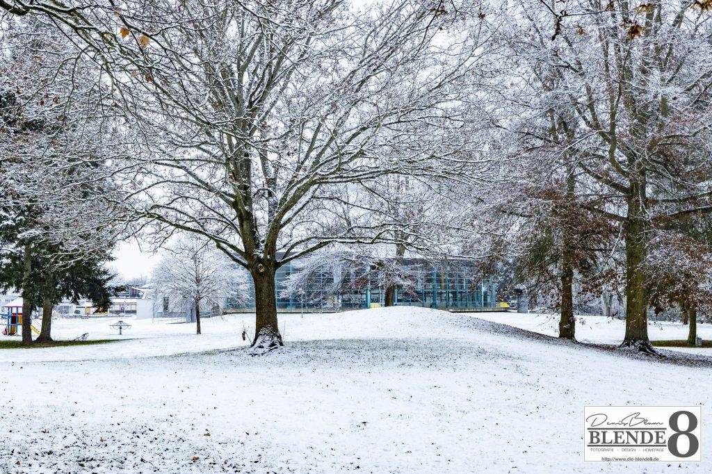 Blende8 Nordhessen Baunatal Winter Foto-Nr. 3006-33