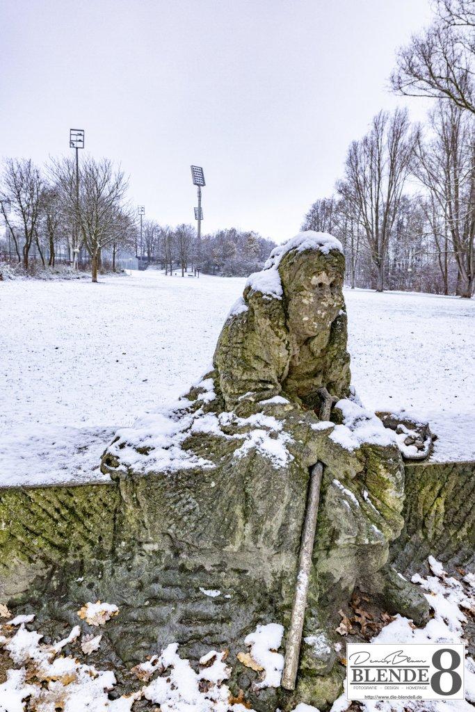 Blende8 Nordhessen Baunatal Winter Foto-Nr. 3006-31