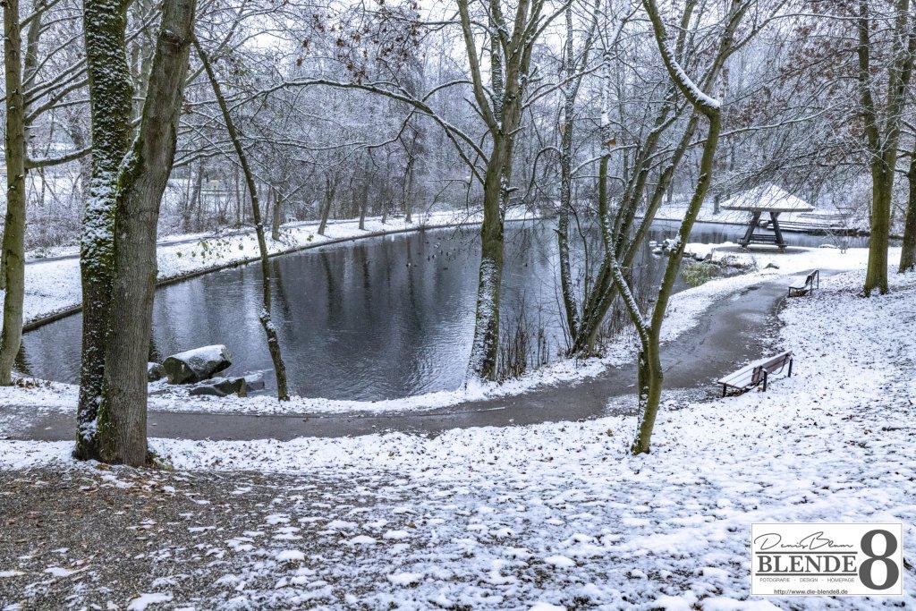 Blende8 Nordhessen Baunatal Winter Foto-Nr. 3006-30