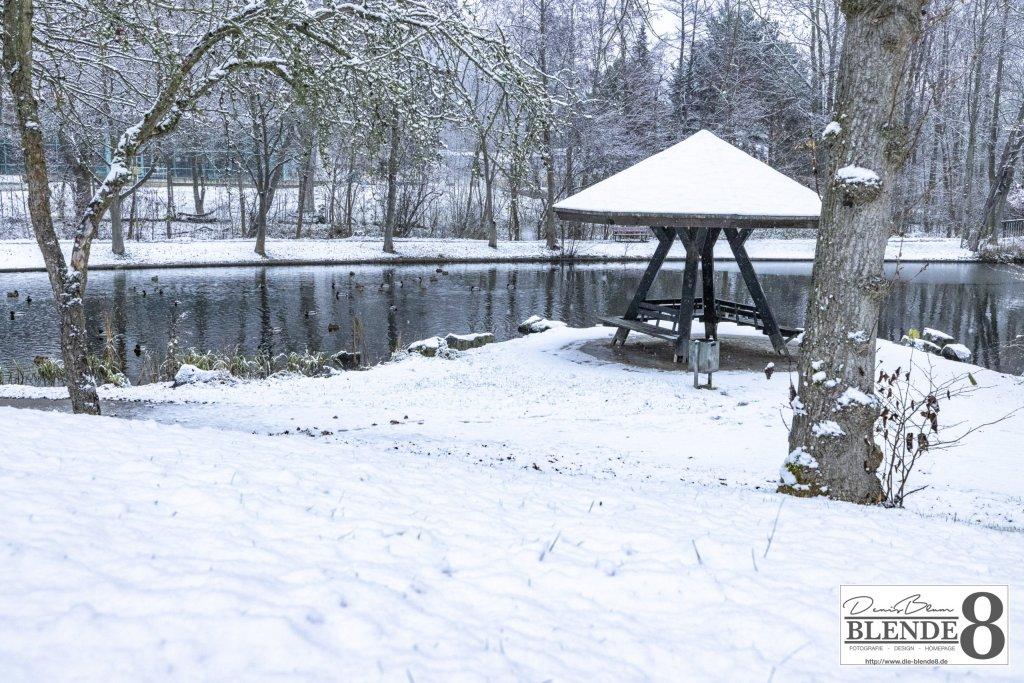 Blende8 Nordhessen Baunatal Winter Foto-Nr. 3006-29
