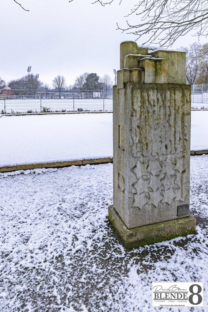 Blende8 Nordhessen Baunatal Winter Foto-Nr. 3006-28