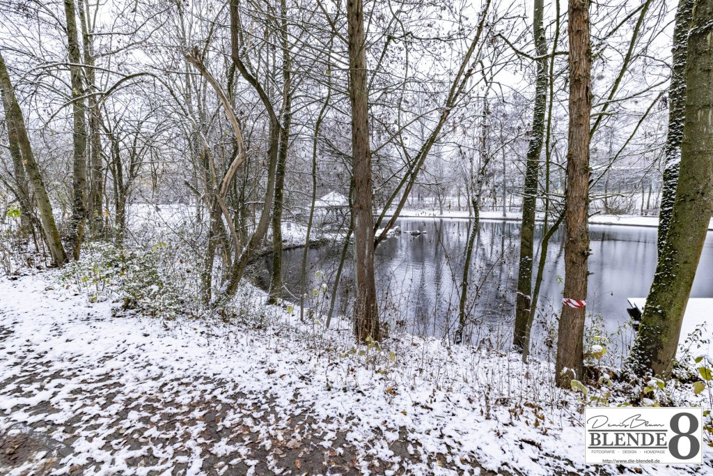 Blende8 Nordhessen Baunatal Winter Foto-Nr. 3006-18