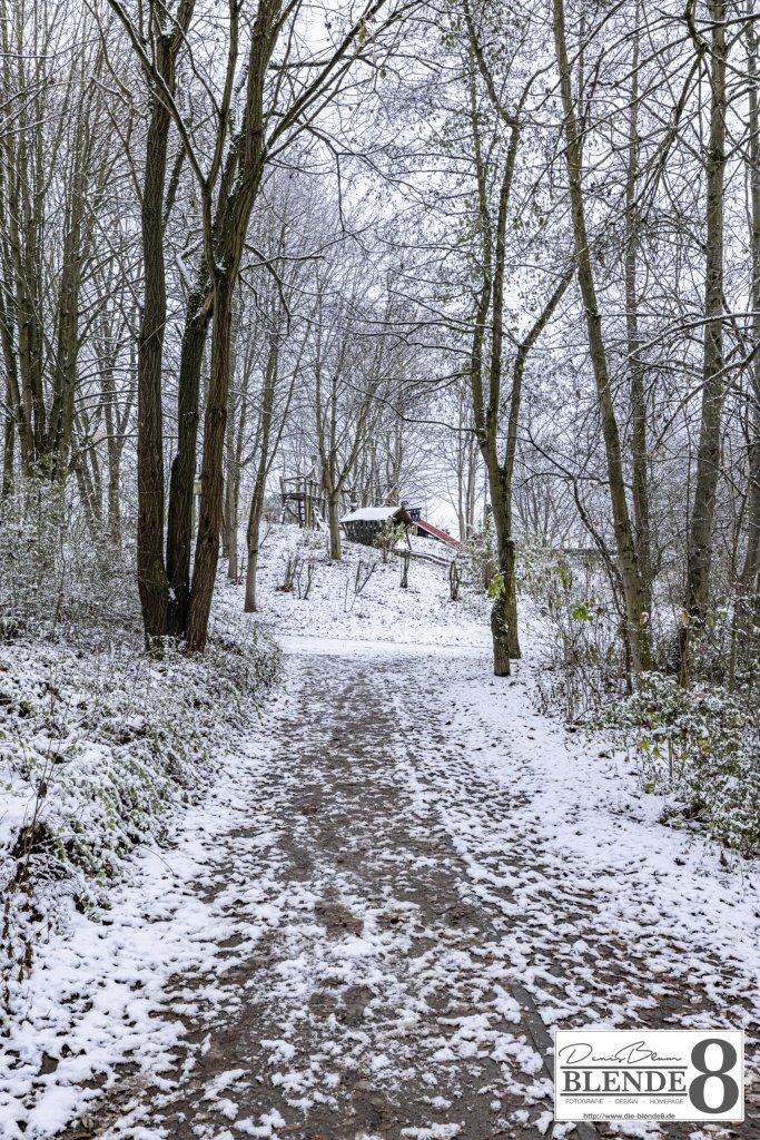 Blende8 Nordhessen Baunatal Winter Foto-Nr. 3006-17