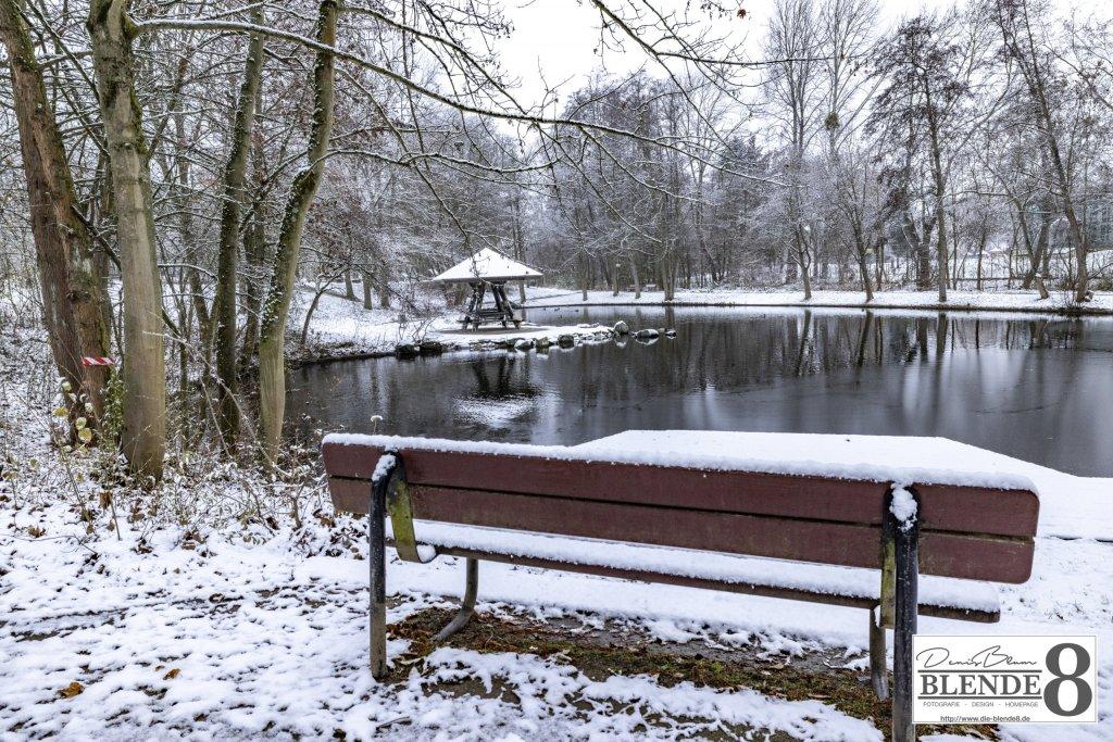 Blende8 Nordhessen Baunatal Winter Foto-Nr. 3006-16