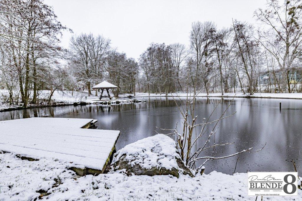 Blende8 Nordhessen Baunatal Winter Foto-Nr. 3006-15