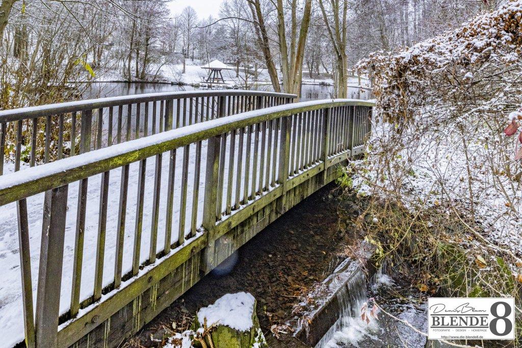 Blende8 Nordhessen Baunatal Winter Foto-Nr. 3006-14