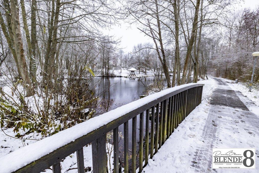 Blende8 Nordhessen Baunatal Winter Foto-Nr. 3006-13