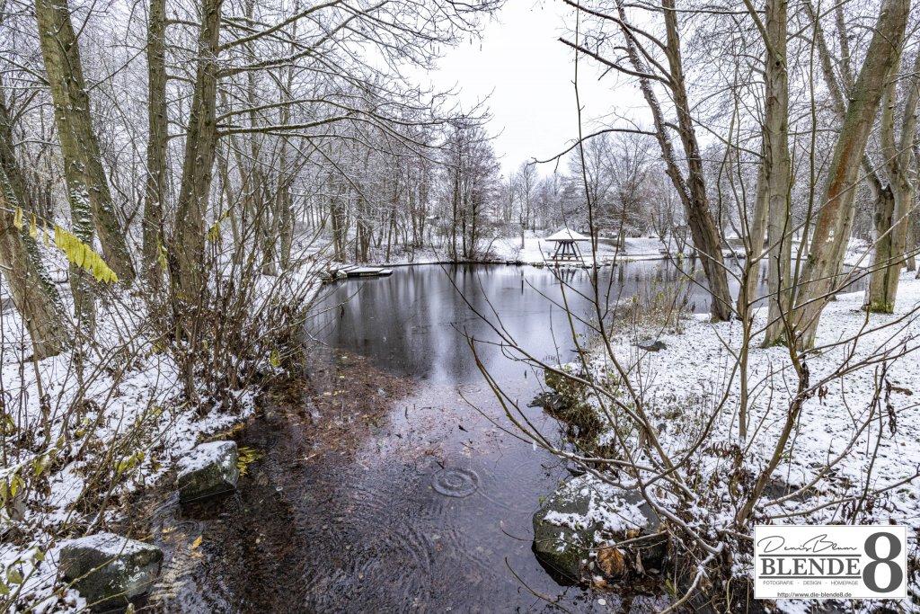 Blende8 Nordhessen Baunatal Winter Foto-Nr. 3006-12