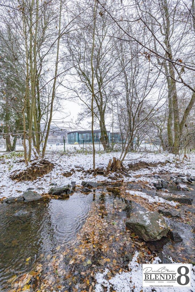 Blende8 Nordhessen Baunatal Winter Foto-Nr. 3006-9
