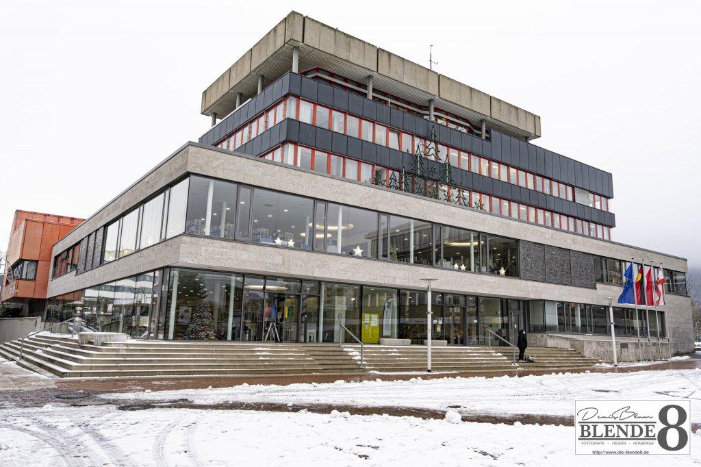 Blende8 Nordhessen Baunatal Winter Foto-Nr. 3006-67