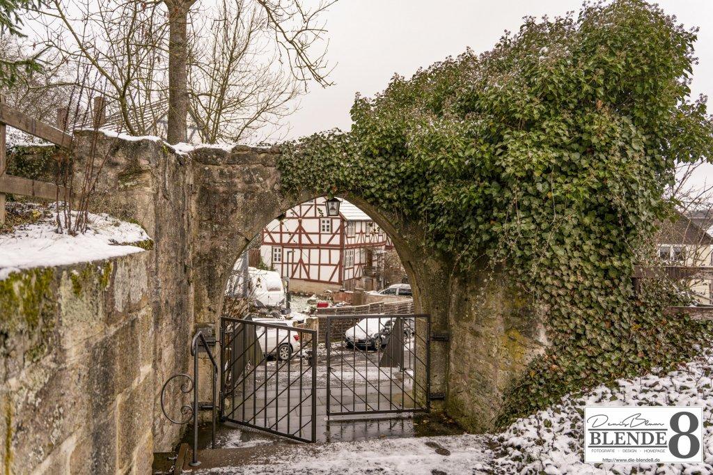 Blende8 Nordhessen Baunatal Winter Foto-Nr. 3006-2