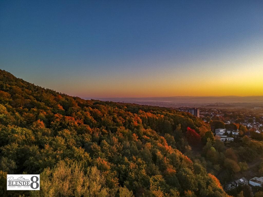 Blende8 Nordhessen Baunatal Luftaufnahmen Foto-Nr. 3003-6