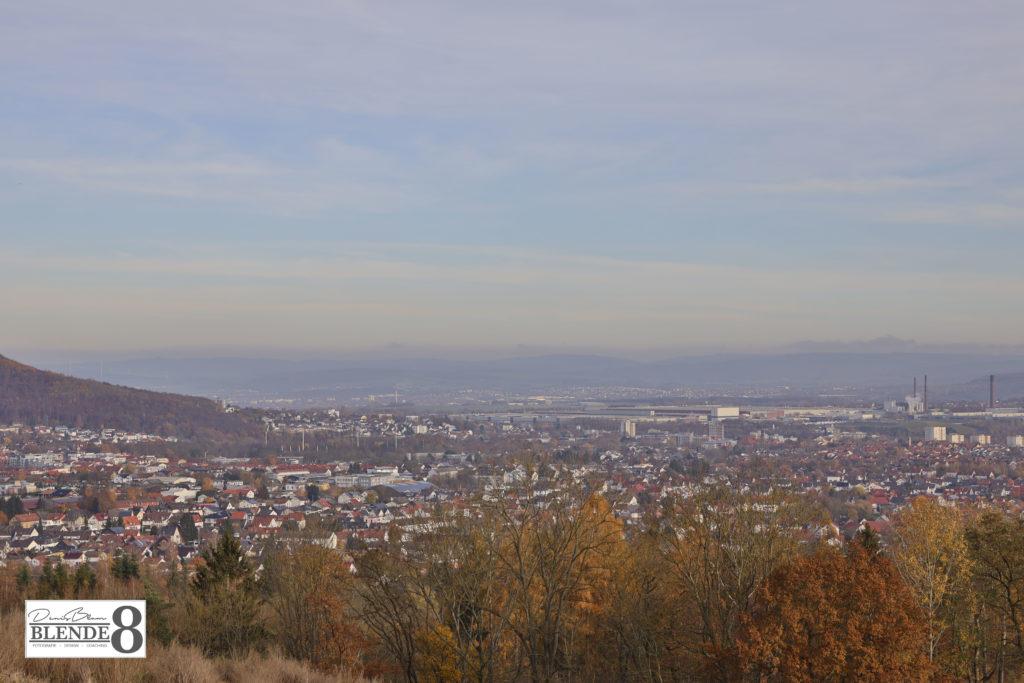 Blende8 Nordhessen Baunatal Luftaufnahmen Foto-Nr. 3003-3