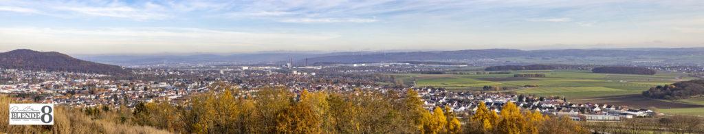 Blende8 Nordhessen Baunatal Luftaufnahmen Foto-Nr. 3003-1