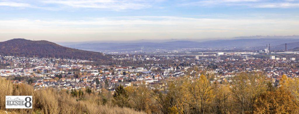Blende8 Nordhessen Baunatal Luftaufnahmen Foto-Nr. 3003-2
