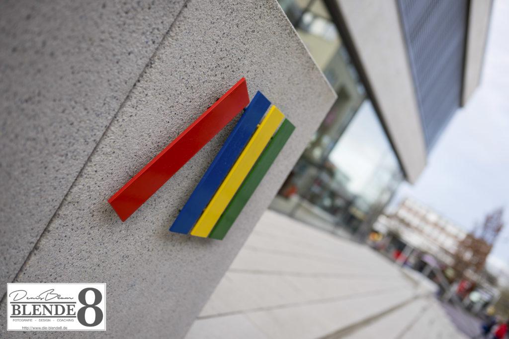 Blende8 Nordhessen Baunatal Marktplatz Foto-Nr. 3009-1