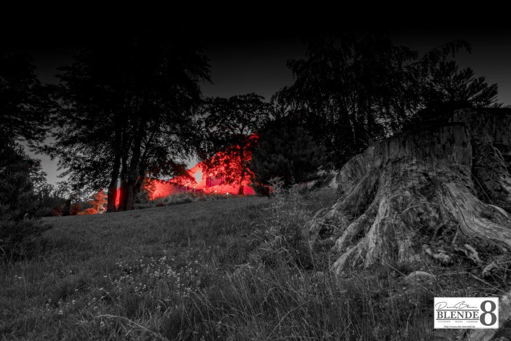Blende8 Nordhessen Kassel Night of Lights Foto-Nr. 2011-4