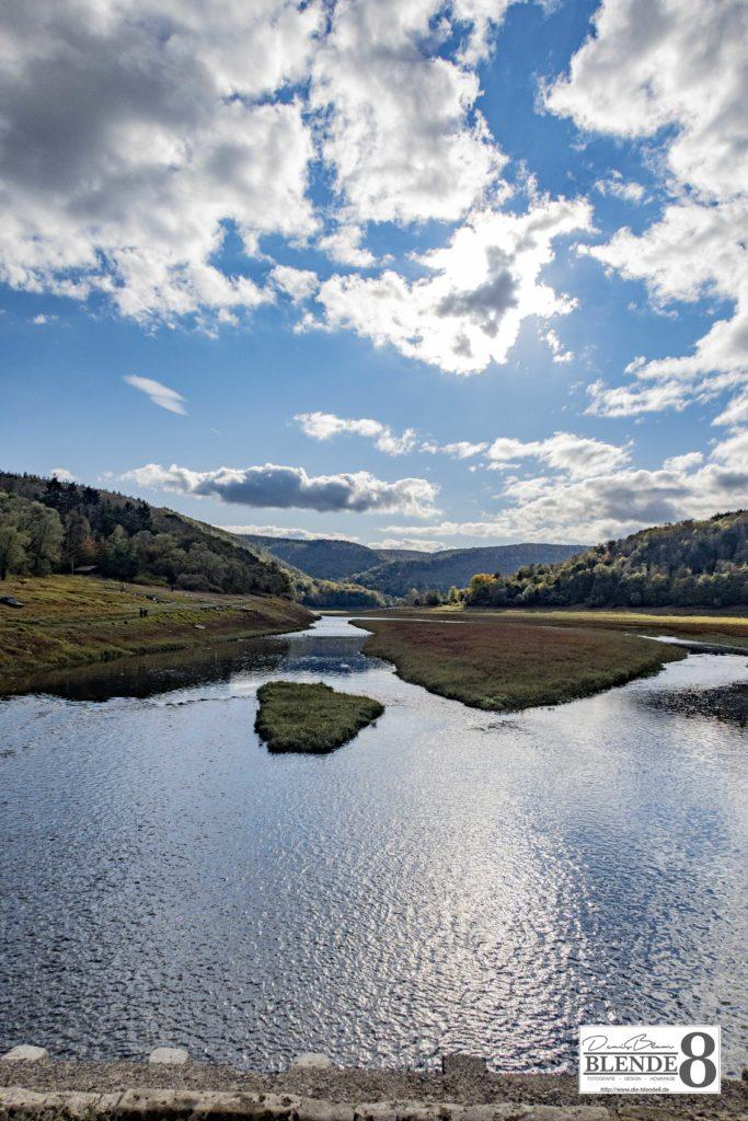 Blende8 Nordhessen Edersee Foto-Nr. 1001-19