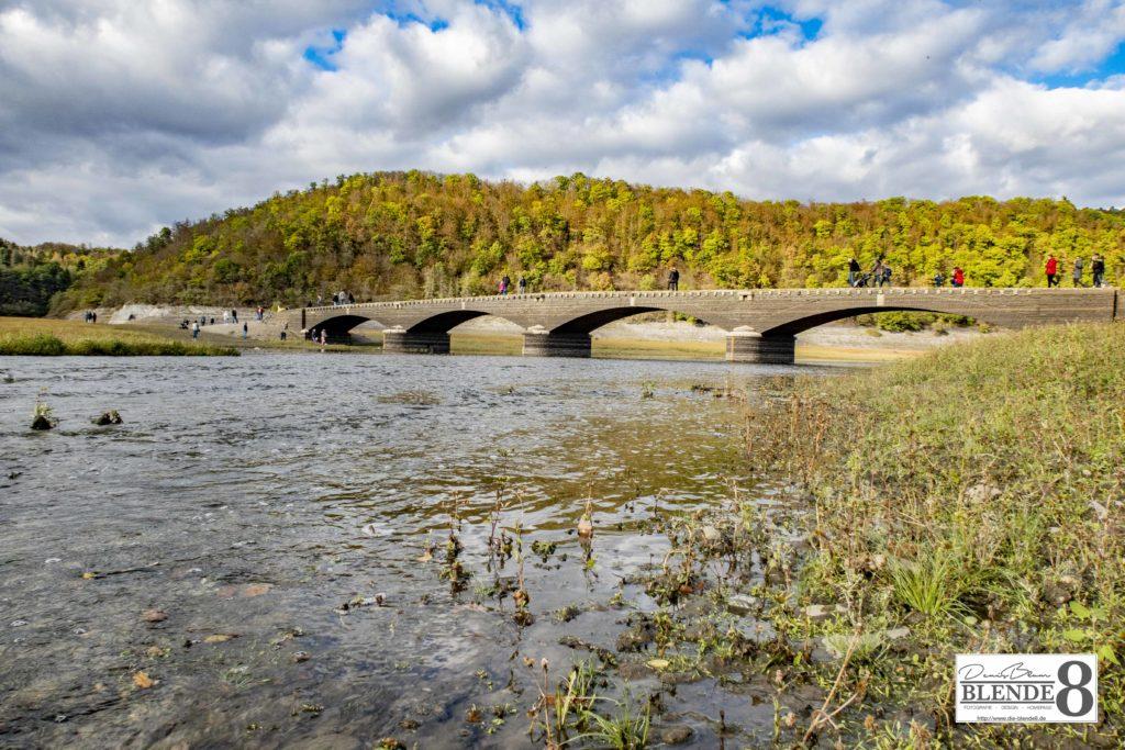 Blende8 Nordhessen Edersee Foto-Nr. 1001-14