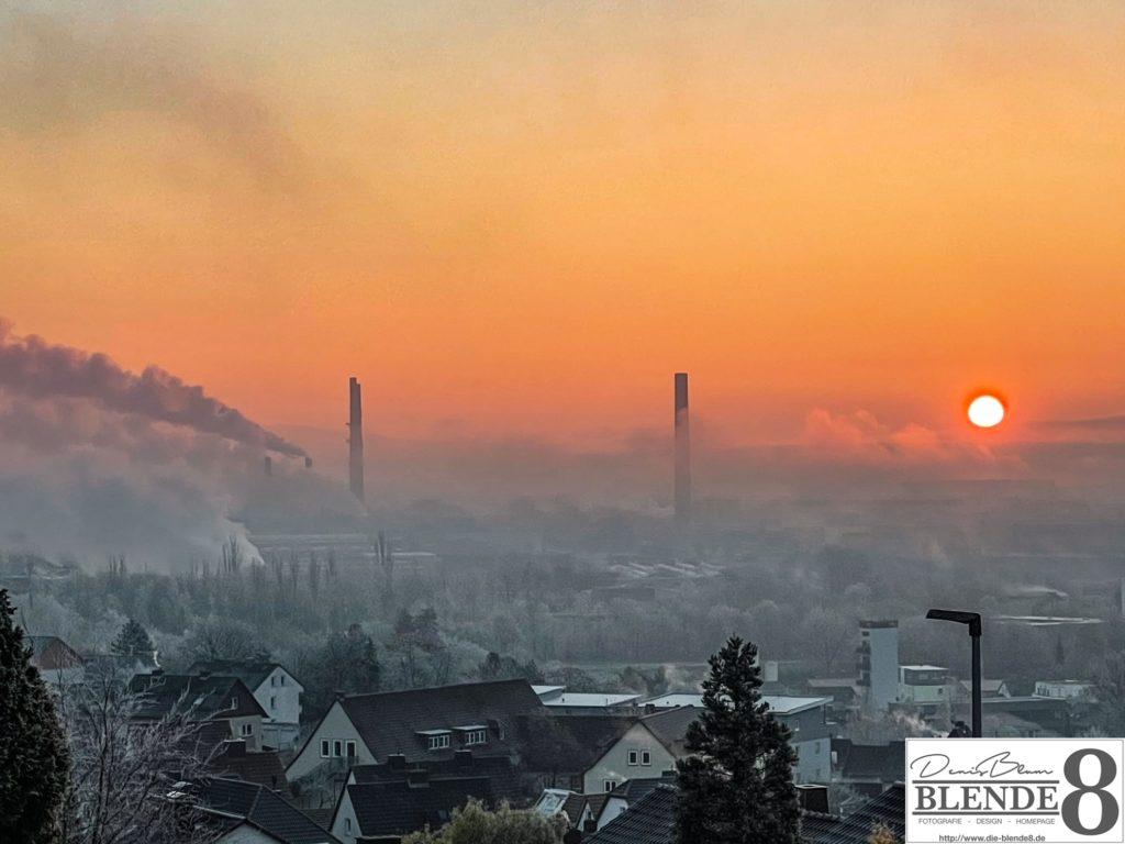 Blende8 Nordhessen Baunatal Luftaufnahmen Foto-Nr. 3003-9