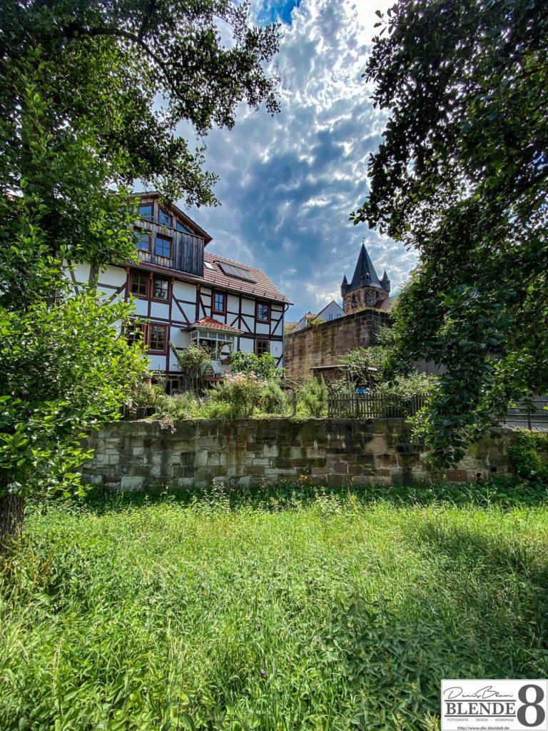 Blende8 Nordhessen Kassel Alt Zwehren Foto-Nr. 2012-2