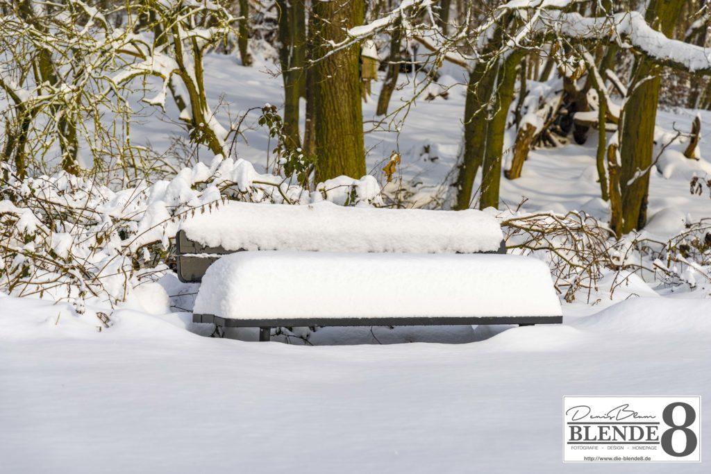 Blende8 Nordhessen Baunatal Schnee Foto-Nr. 3015-103