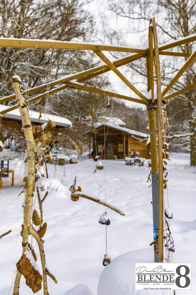 Blende8 Nordhessen Baunatal Schnee Foto-Nr. 3015-99