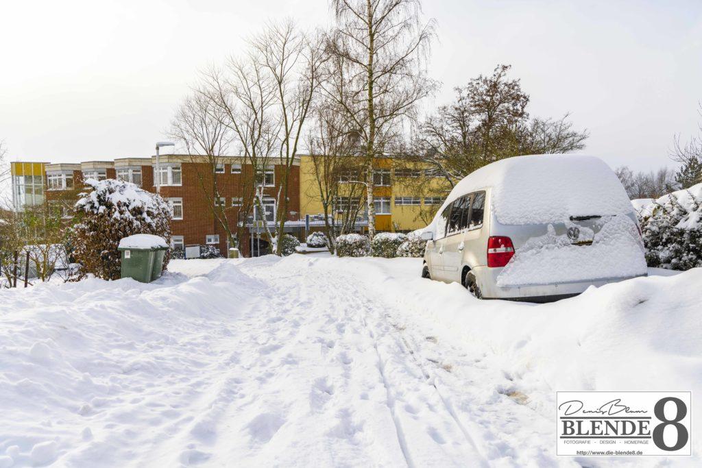 Blende8 Nordhessen Baunatal Schnee Foto-Nr. 3015-96