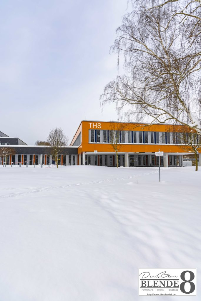 Blende8 Nordhessen Baunatal Schnee Foto-Nr. 3015-89
