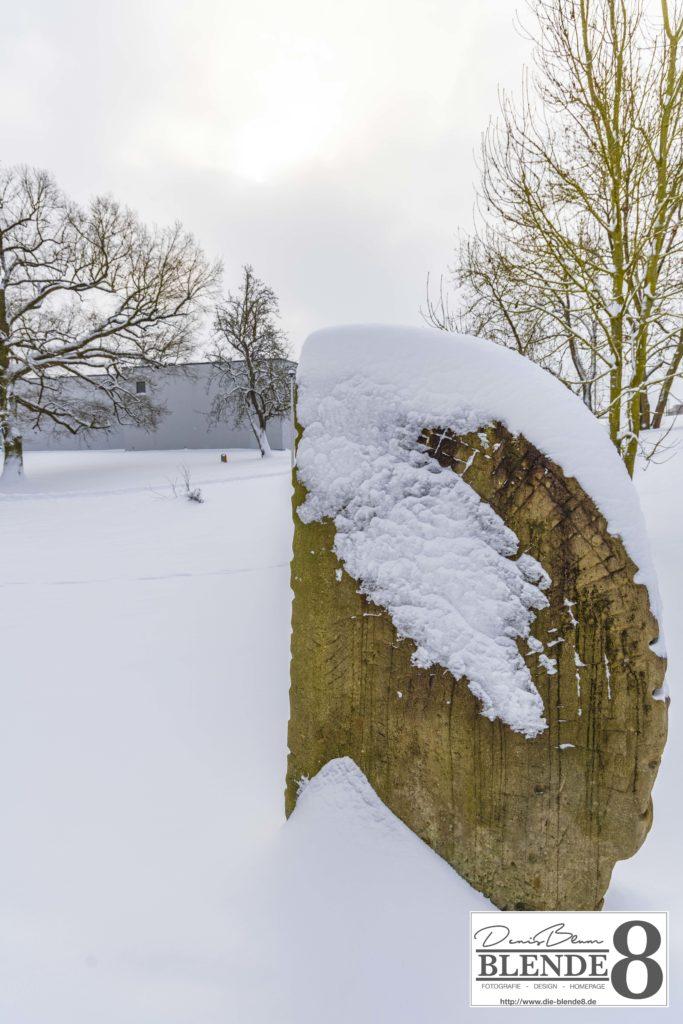 Blende8 Nordhessen Baunatal Schnee Foto-Nr. 3015-86