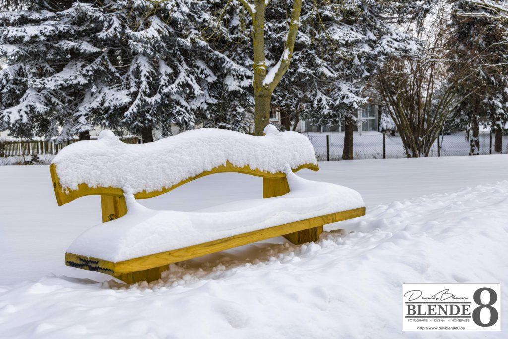 Blende8 Nordhessen Baunatal Schnee Foto-Nr. 3015-85