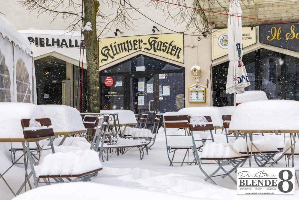 Blende8 Nordhessen Baunatal Schnee Foto-Nr. 3015-70