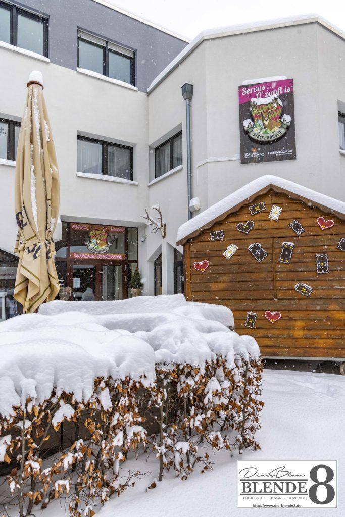 Blende8 Nordhessen Baunatal Schnee Foto-Nr. 3015-68