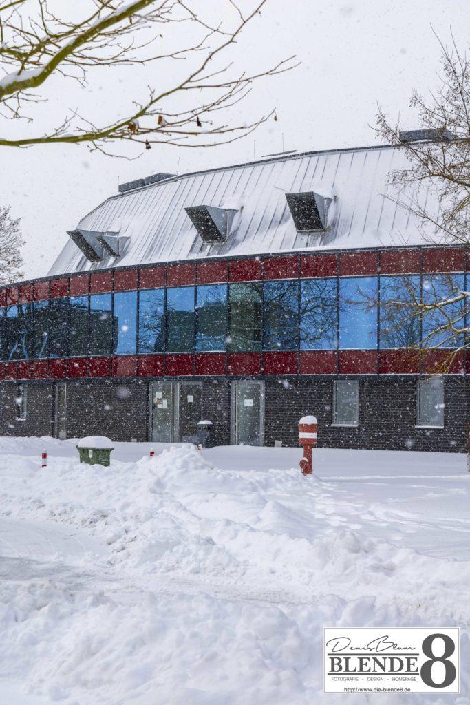 Blende8 Nordhessen Baunatal Schnee Foto-Nr. 3015-63