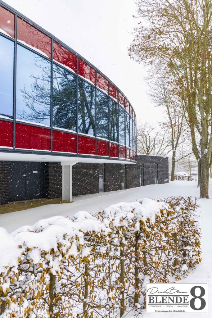 Blende8 Nordhessen Baunatal Schnee Foto-Nr. 3015-58