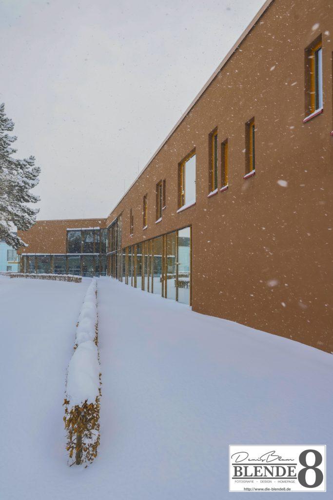 Blende8 Nordhessen Baunatal Schnee Foto-Nr. 3015-55