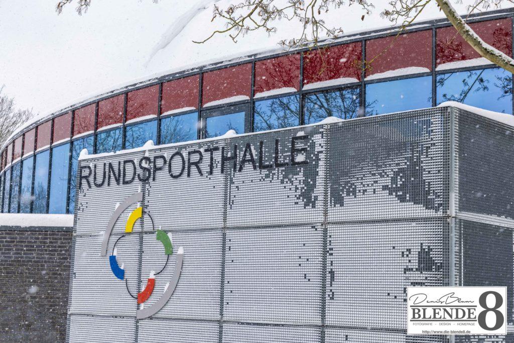 Blende8 Nordhessen Baunatal Schnee Foto-Nr. 3015-53