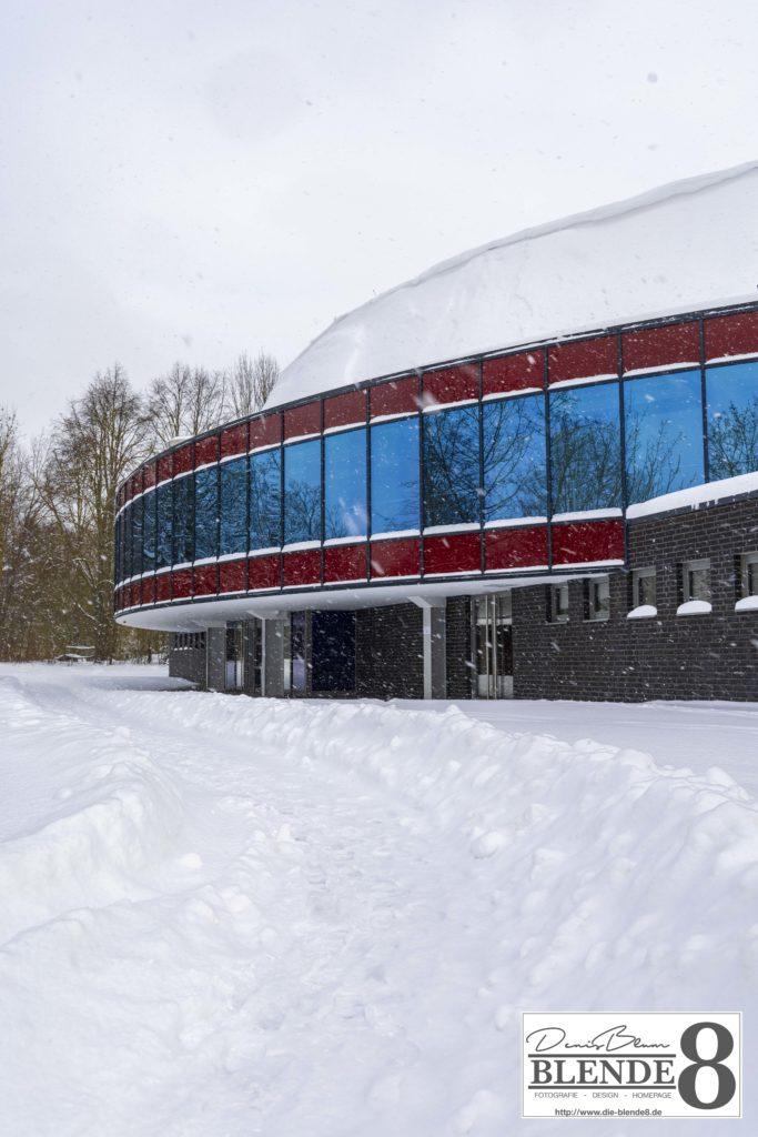 Blende8 Nordhessen Baunatal Schnee Foto-Nr. 3015-52