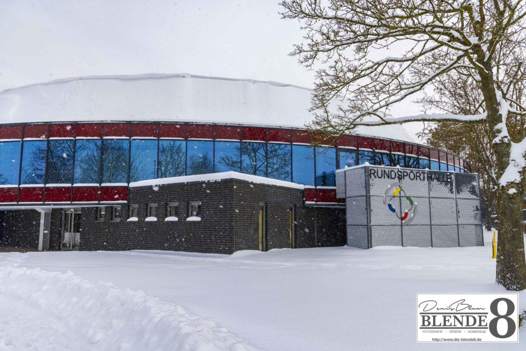 Blende8 Nordhessen Baunatal Schnee Foto-Nr. 3015-51