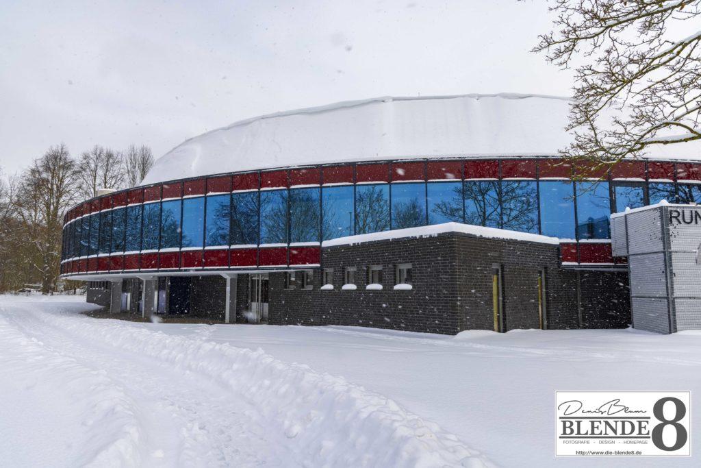 Blende8 Nordhessen Baunatal Schnee Foto-Nr. 3015-49