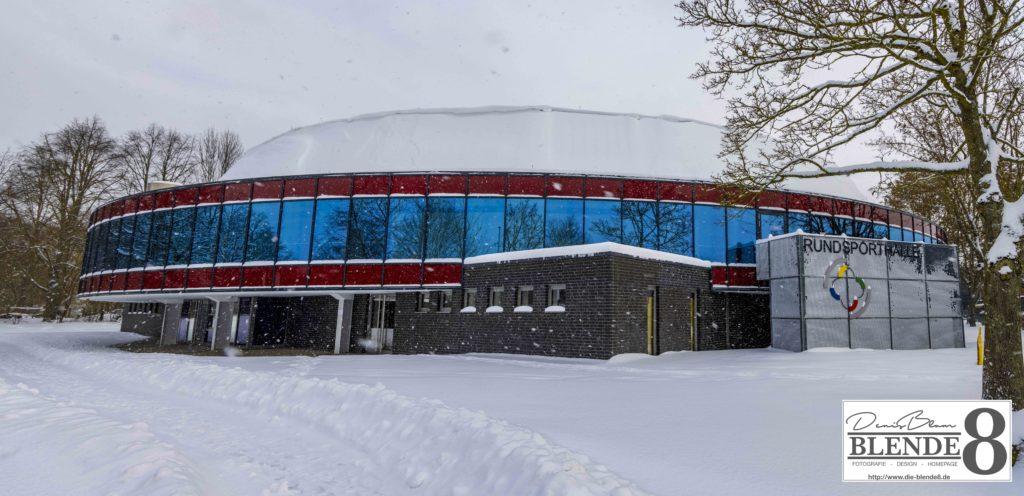 Blende8 Nordhessen Baunatal Schnee Foto-Nr. 3015-50