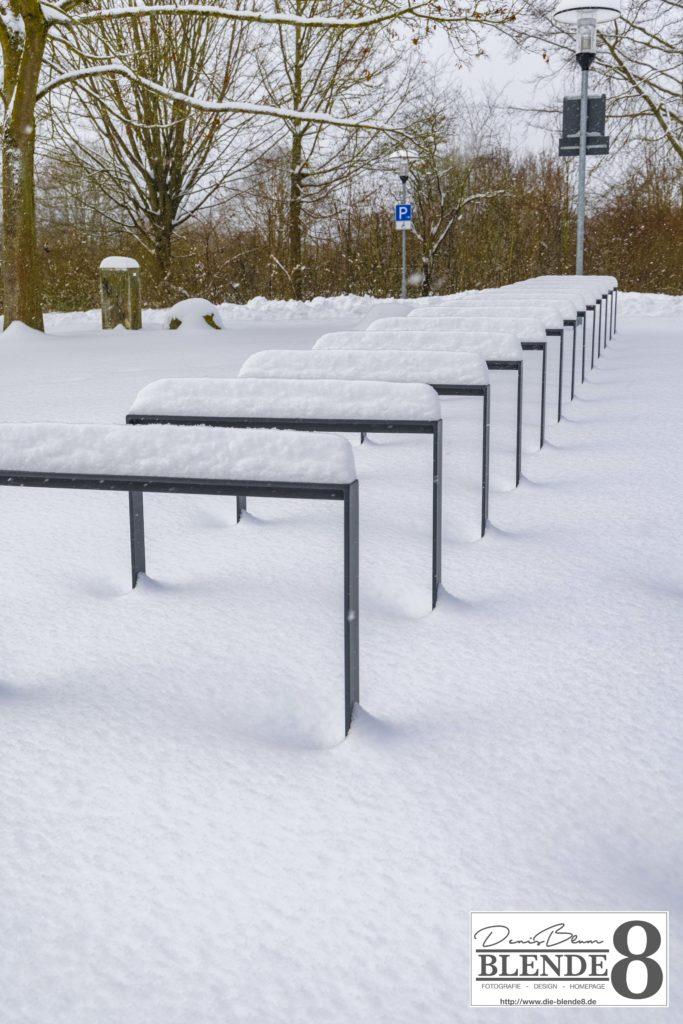 Blende8 Nordhessen Baunatal Schnee Foto-Nr. 3015-47
